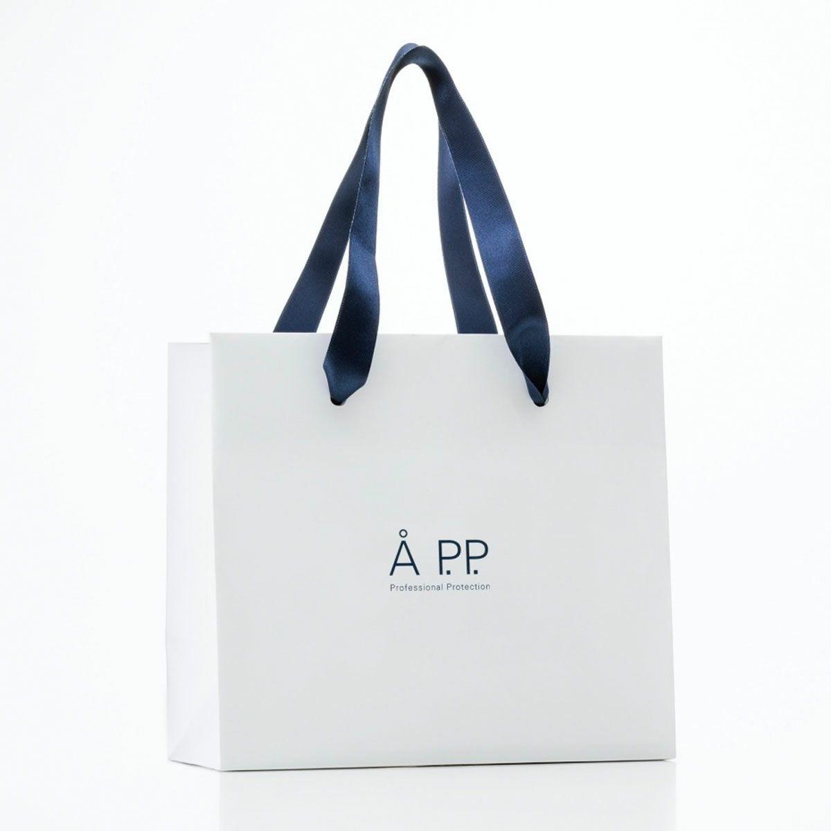 ギフト用Å P.P.オリジナルショッパー(大)